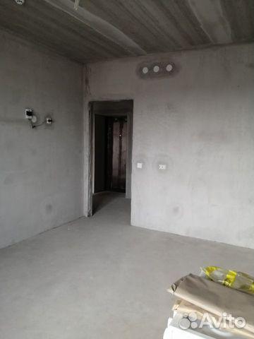 2-room apartment, 61.2 m2, 4/9 FL.