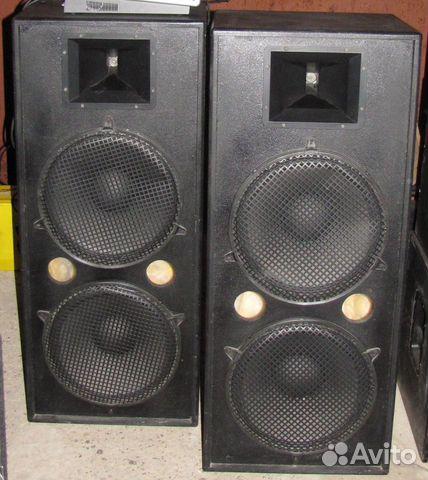 Проф акустика 2000W колонки 2шт Frank Audio 2x15Д 89128899109 купить 6