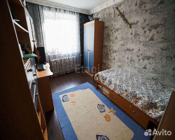 5-к квартира, 110 м², 1/9 эт.  купить 7