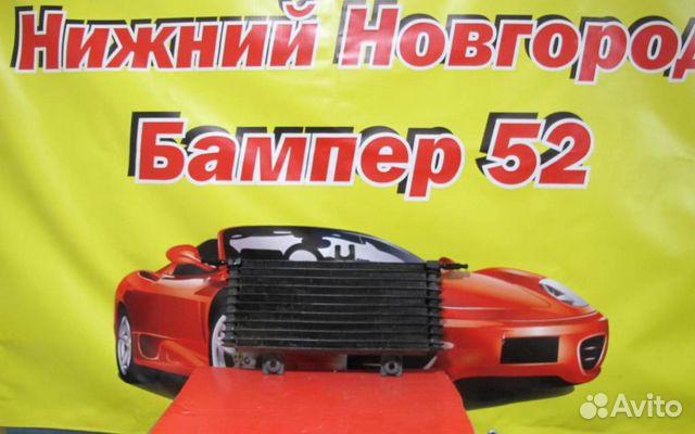 89524408730  Nissan Qashqai (J11) 2014) масленный радиатор АКПП