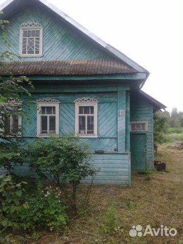 Дом 68.7 м² на участке 14 сот.