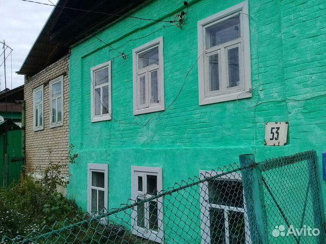 Дом 86 м² на участке 6 сот.  89823410474 купить 2
