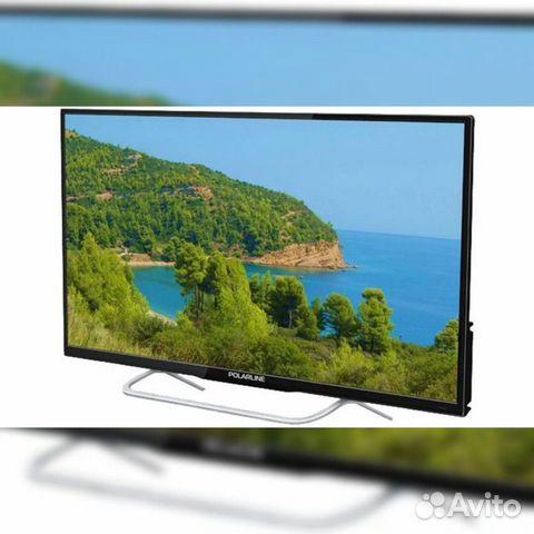 Телевизор 32 дюйма  купить 1