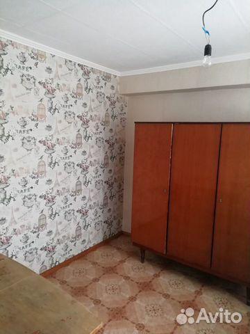 Комната 40 м² в 2-к, 1/5 эт.  купить 6