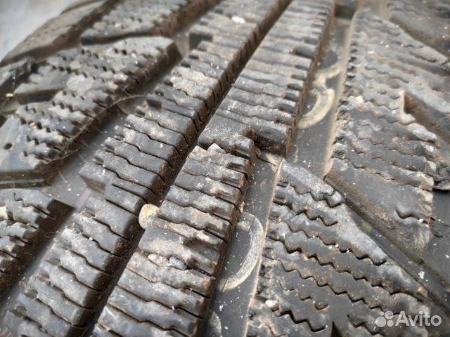 18 Комплект Резины на Джипа