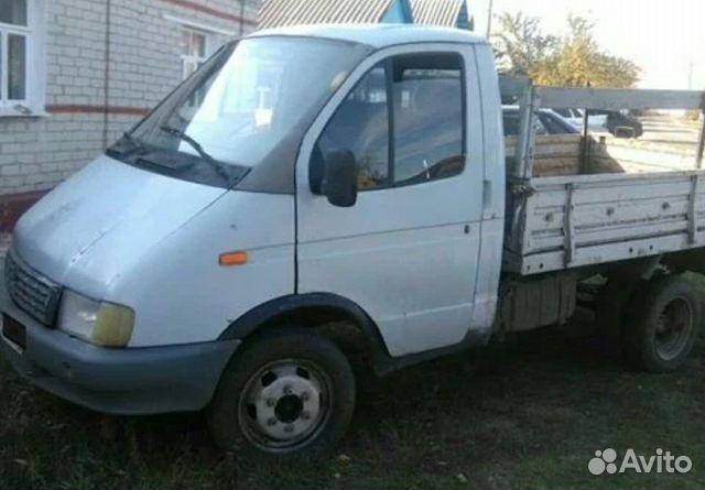 ГАЗ ГАЗель 3302, 1999  купить 1