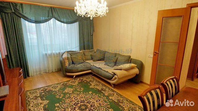 3-к квартира, 70 м², 3/5 эт.  84912466210 купить 3