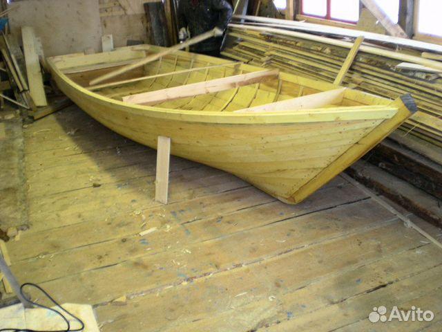 куплю лодки ручной работы