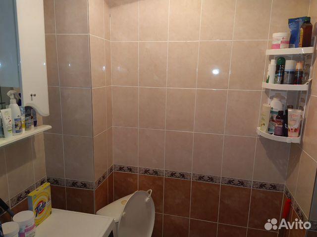 1-к квартира, 40 м², 5/6 эт. 89634168640 купить 6