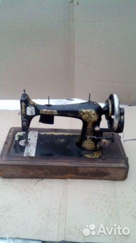 Швейная машинка б/у 89203881829 купить 2