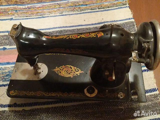 Машинка швейная ручная 89182333901 купить 1