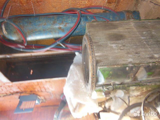Радиатор ожлаждения бмд-1 89217236848 купить 1