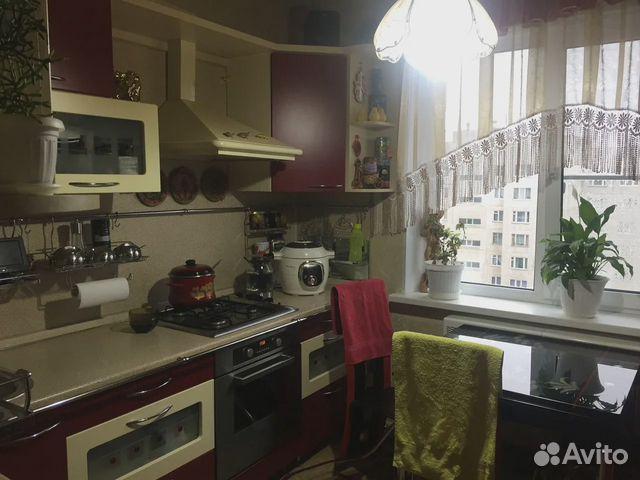 2-к квартира, 52 м², 9/9 эт. 89623211812 купить 6