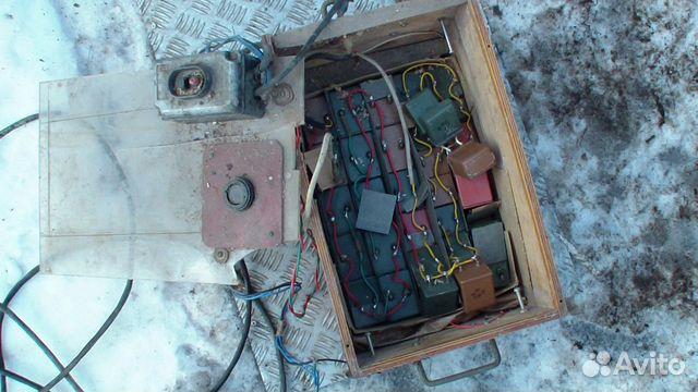 Электродвигатель асинхронный 89209964693 купить 7