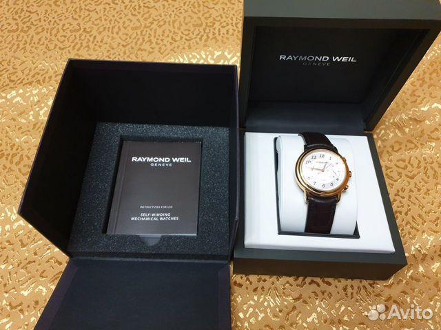 Раймонд велл продать часы сломанные спб продать часы