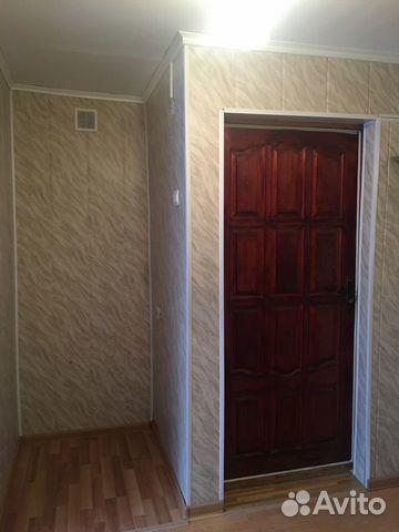 Комната 17.7 м² в 1-к, 2/5 эт. купить 7