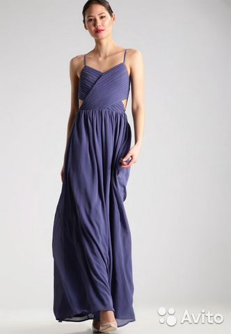 89229092100 Вечернее платье Miss Parisienne