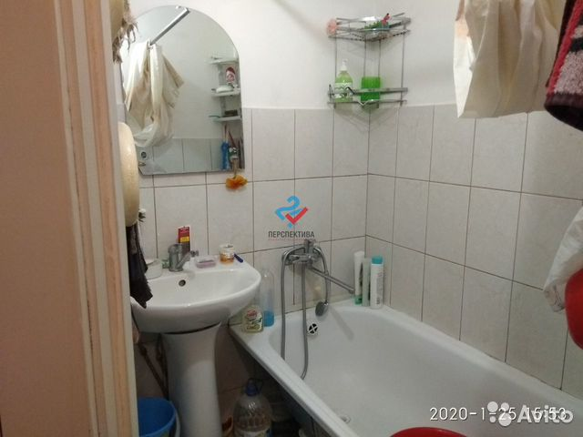 Room of 10 m2 in 1 -, 9/9 FL. 89021451047 buy 7