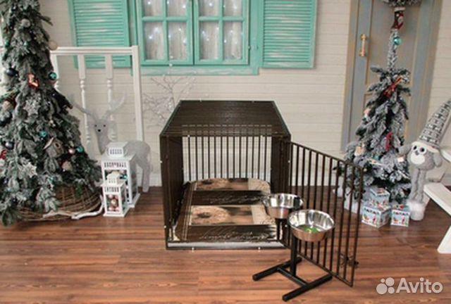 Клетка №5 для домашних животных 89965218198 купить 1