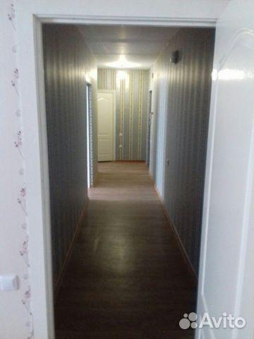 3-к квартира, 62 м², 3/3 эт. купить 6
