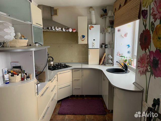 3-к квартира, 61.3 м², 3/5 эт.