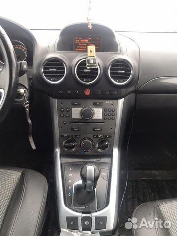 Opel Antara, 2012 купить 9
