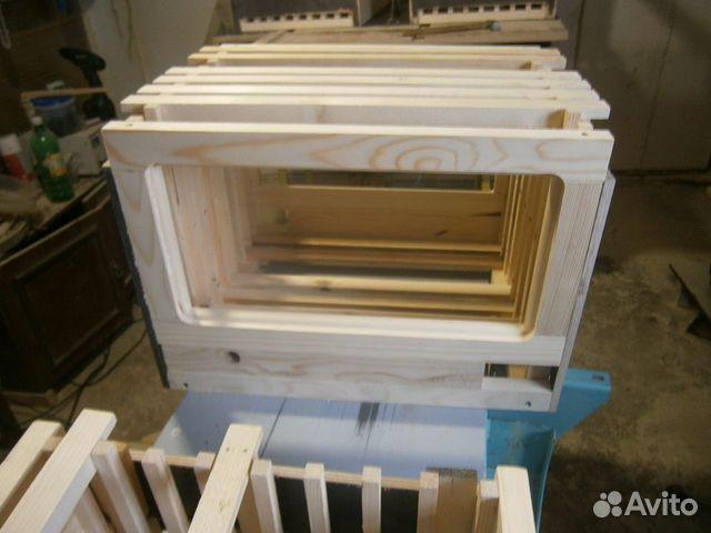 Кондуктор для сборки пчеловодных рамок купить 3
