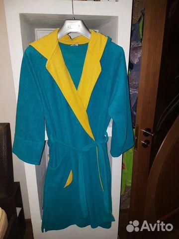 Махровый халат  89188614602 купить 1