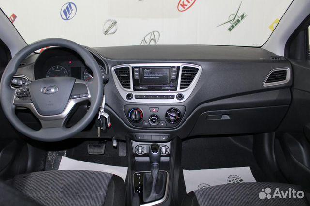 Hyundai Solaris, 2019 88442685596 купить 6