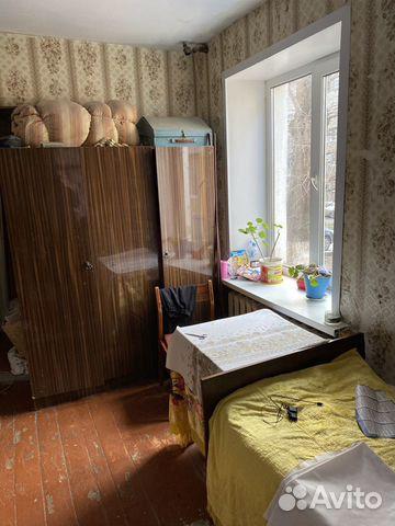 2-к квартира, 41 м², 1/4 эт. купить 6