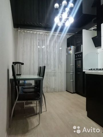 3-к квартира, 63.4 м², 3/10 эт. 89638240058 купить 1