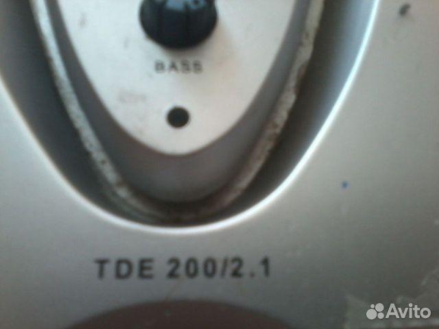 Компьютерная акустика TopDevice TDE 200 89059018906 купить 5