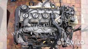 84732022776 Двигатель Mazda 6 (GG) 2002-2007