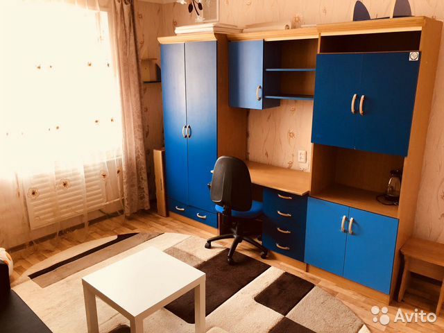 Комната 13 м² в 4-к, 6/9 эт. 89629175420 купить 1