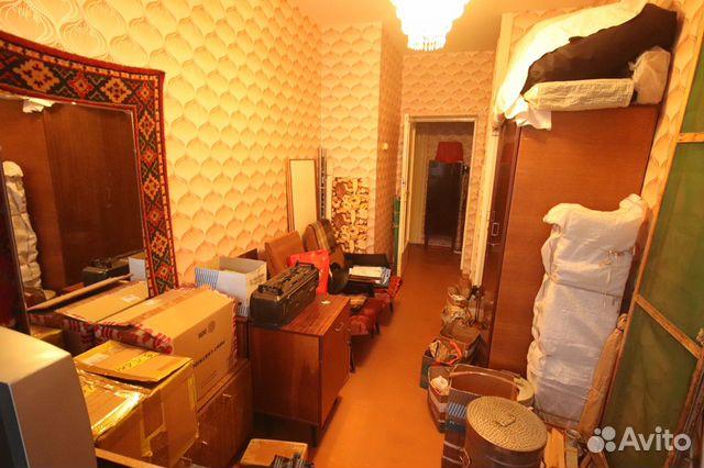 3-к квартира, 55 м², 3/3 эт. 89107207115 купить 7