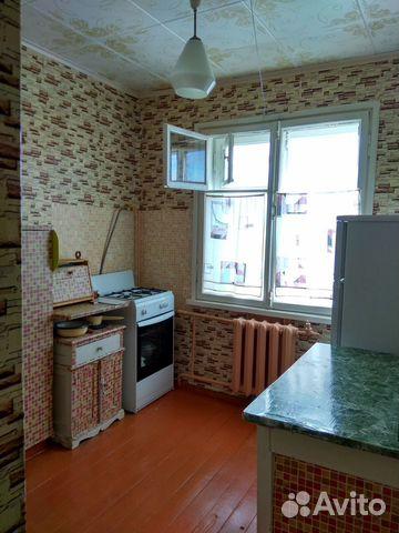 1-к квартира, 30.6 м², 5/5 эт. 89062856922 купить 6