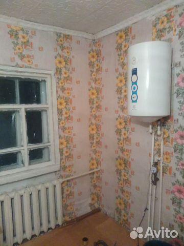 Дом 59 м² на участке 7 сот. 89609382499 купить 3