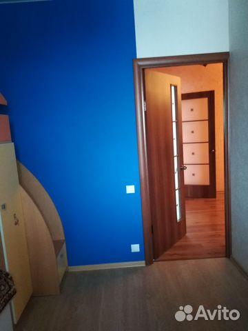 3-к квартира, 71.8 м², 9/9 эт. купить 9