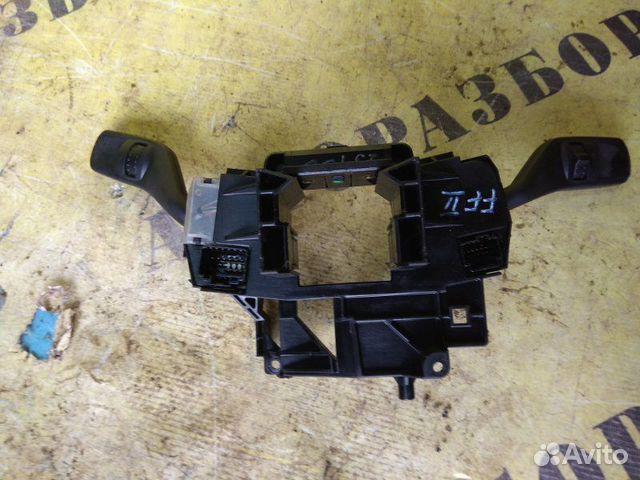 Переключатель поворотов подрулевой Ford Focus 2