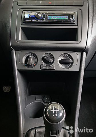 Volkswagen Polo, 2020 88172706306 купить 7