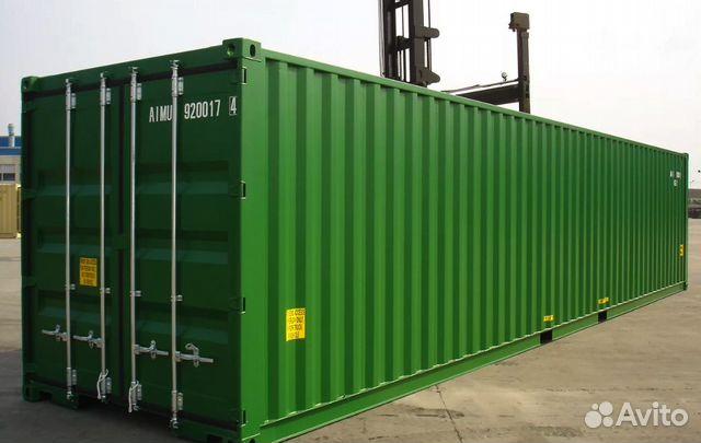 Морской контейнер 89172899026 купить 6