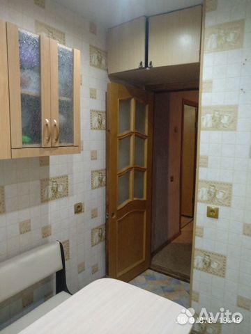 1-room apartment, 31 m2, 1/5 floor 89655608845 buy 4
