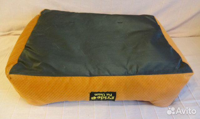 Лежак для кошек и собак Pride Престиж, 60х45х15 89036016062 купить 5