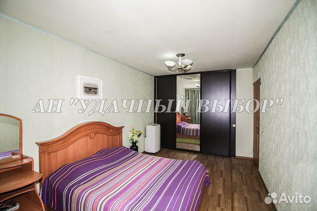 3-к квартира, 61.9 м², 5/5 эт. 89046550519 купить 5