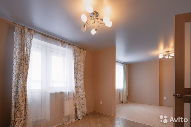 2-к квартира, 49.8 м², 17/18 эт. 84822415888 купить 4