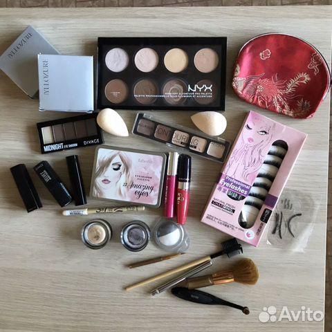 Авито косметика купить тольятти где купить индийскую косметику лакме