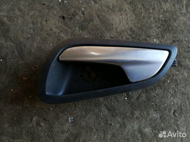 89026196331 Ручка двери внутренняя задняя левая Ford Focus III