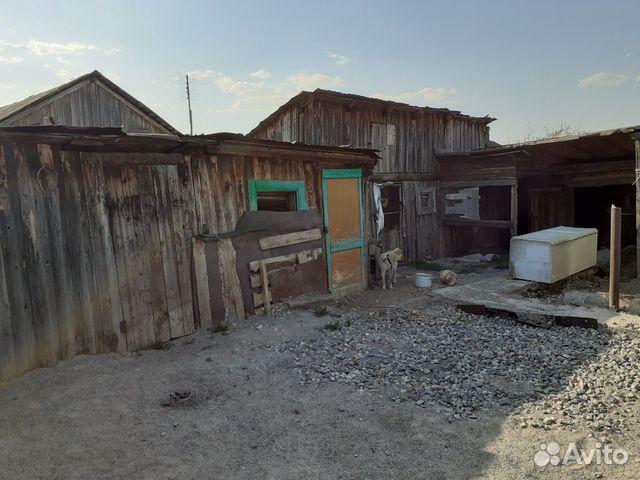 Дом 55 м² на участке 10 сот. 89525133628 купить 3
