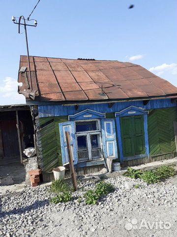 Дом 55 м² на участке 10 сот. 89525133628 купить 8