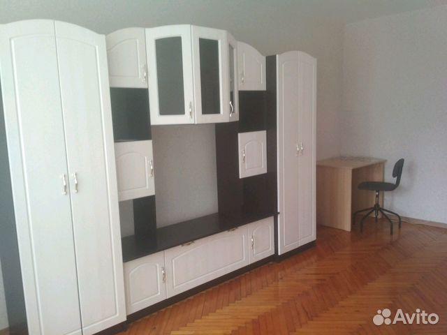 1-к квартира, 40 м², 1/5 эт. 89610135338 купить 4